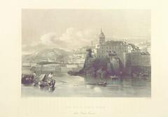 """British Library digitised image from page 156 of """"Il Mediterraneo illustrato, le sue isole e le sue spiagge ... opera illustrata da sessantaquattro magnifiche incisioni in acciaio eseguite dai più distinti artisti di Londra, su i disegni originali levati"""
