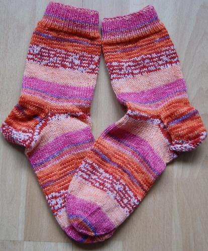 Spenden-Socken