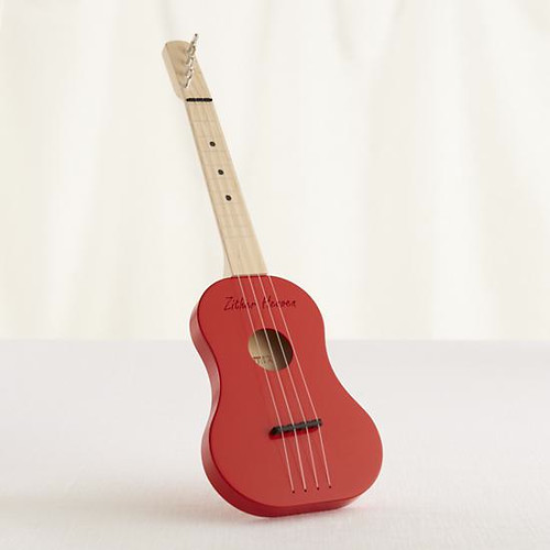 red-soprano-ukelele