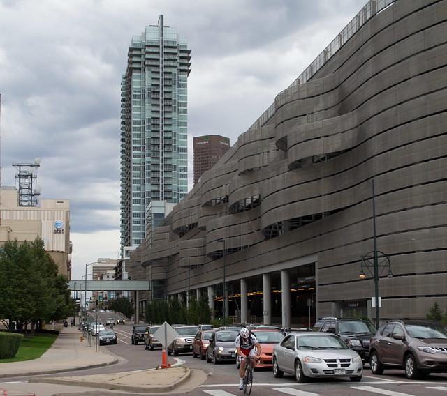 Denver, Co Convention Center (0044)