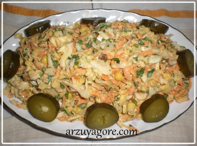 lahana salatası-0