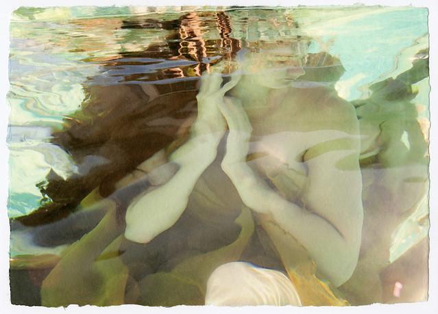 Elizabeth Opalenik — Reflecting on the Edge Series 2012
