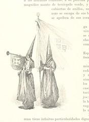 Image taken from page 612 of 'La Tierra de María Santísima. Colección de cuadros andaluces ... Ilustraciones de J. Garcia y Ramos'