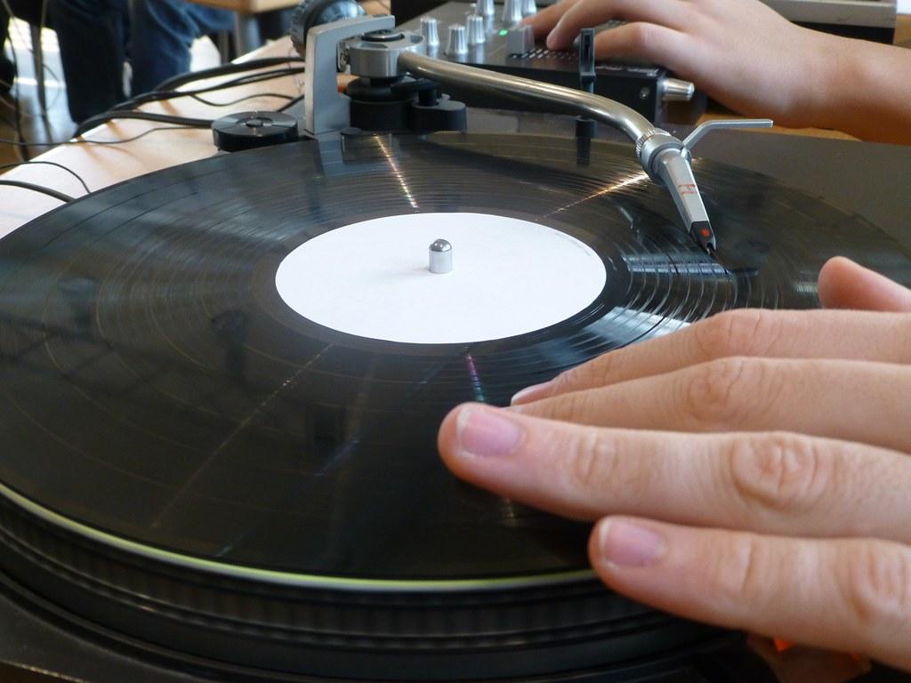 work::sounds - 5AHETI der HTL St. Pölten