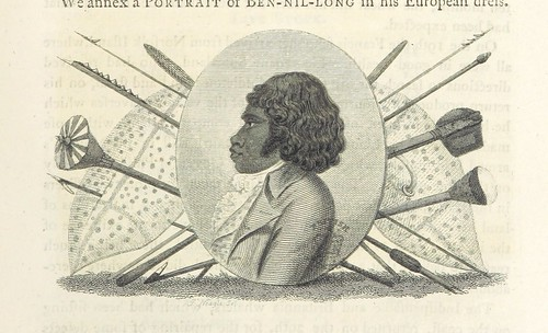 Image taken from:  Title: [An Account of the Engl...