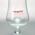 ベルギービール大好き!!【マルグリートの専用グラス】(管理人所有 )