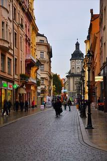 Life in Plzeň