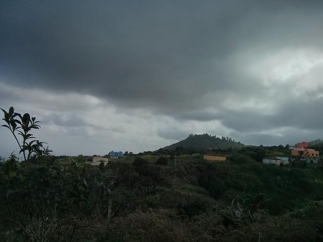 Barlovento, La Palma, Canarias, Spain