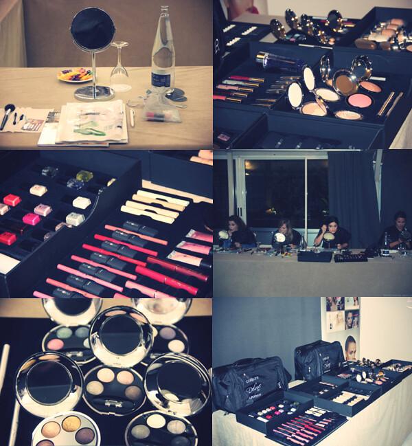 Presentación LR Make Up