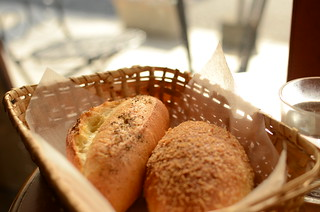 hashimoto's Bread