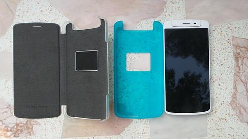 เคสสำหรับ Oppn N1 Cyanogen Edition ทั้ง 2 แบบ