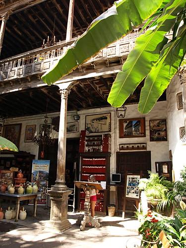 Casa Mendez-Fonseca, La Orotava