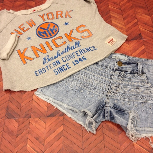 Lester's NYC Sportiqe New York Knicks