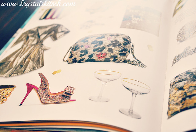 Things We Love Kate Spade Book