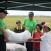 Irish Ambassador witnesses first hand FAOs response to Typhoon Haiyan - Philippines