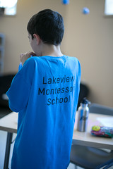 Lakeview Montessori School