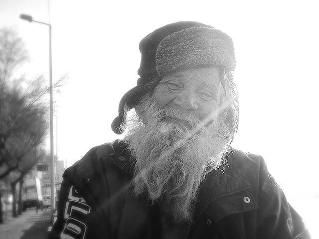 Sweet Homeless