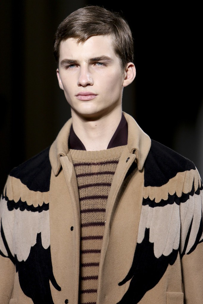 FW14 Paris Valentino123_Jan Purski(VOGUE)