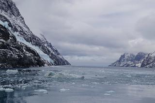 678 Drygalski Fjord