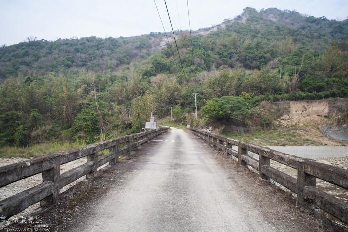 台南私藏景點--關山無名山谷 (4)