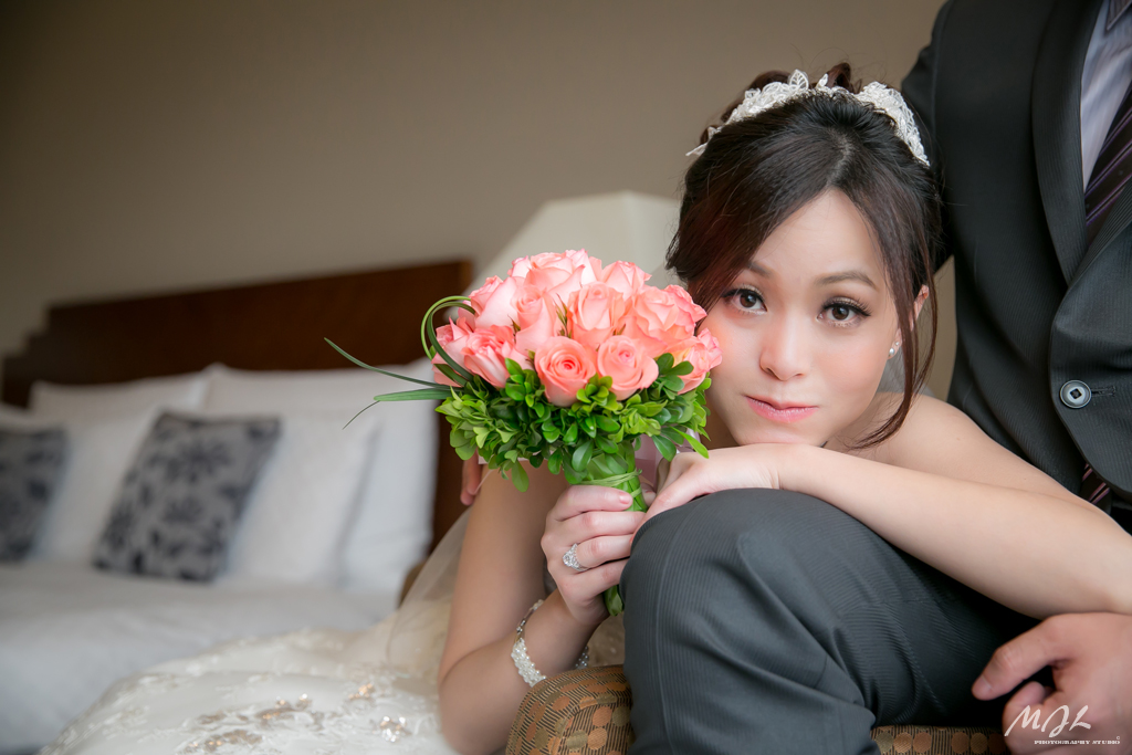 婚禮攝影,寒舍艾美酒店,喵吉啦,COLOR,造型賴凱蒂,美麗信飯店
