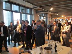 Inauguration activités au Québec