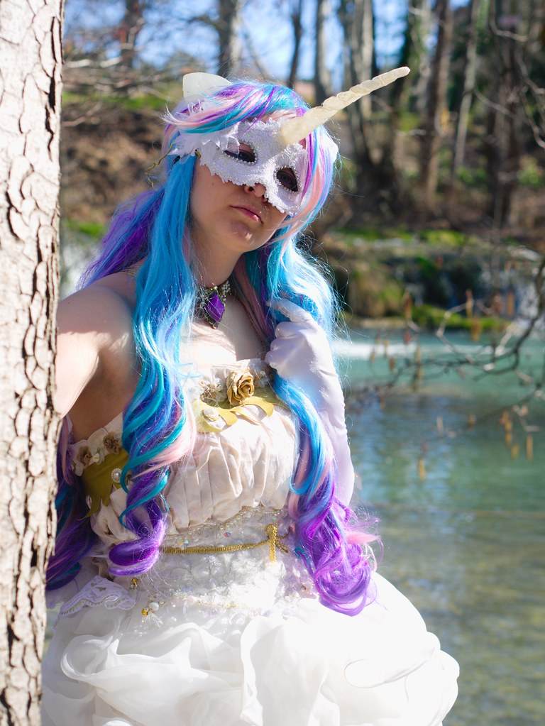 related image - Shooting Celestia - My Little Pony - 2014-02-23- P1780538