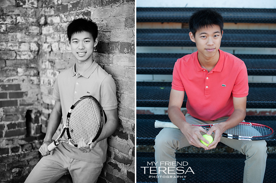 my friend teresa photography, cary academy senior portraits