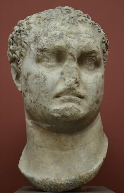 Titus, from Ostia, Ny Carlsberg Glyptotek, Copenhagen