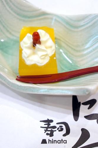 sushi hinata - best sushi sashimi japanese restaurant KL-029