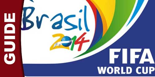2014 FIFA World Cup Brazil Wiki Guide