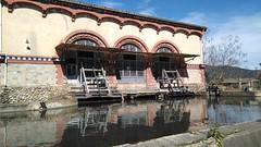 Central elèctrica de Vilanna (Gironès)