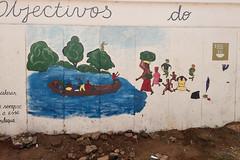 The Urban Scenes of Bissau