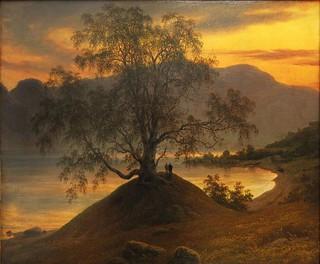 The Slinde birch