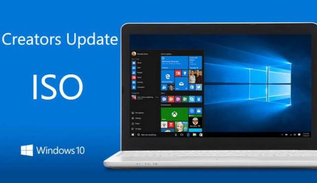 Download Windows 10 Ver 1703 Creators Update MSDN, Tổng Hợp Các Phiên Bản