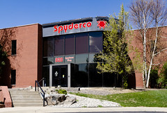 Spyderco Headquarters and Factory Outlet