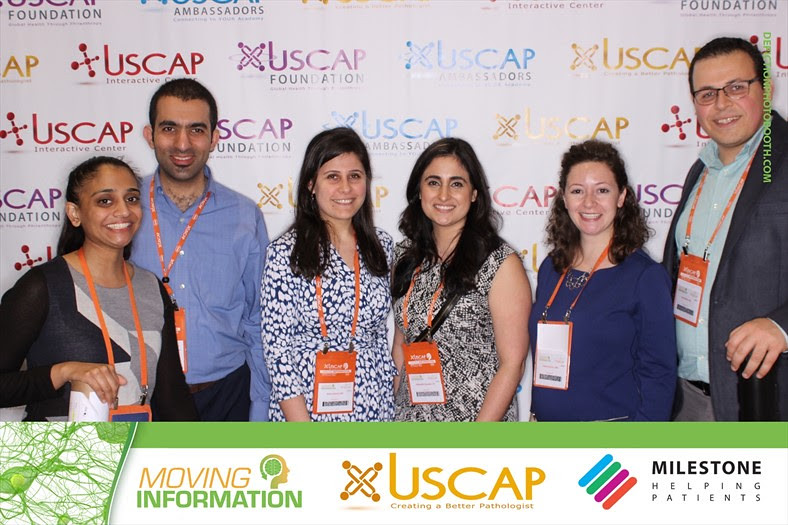 2017 USCAP Meeting