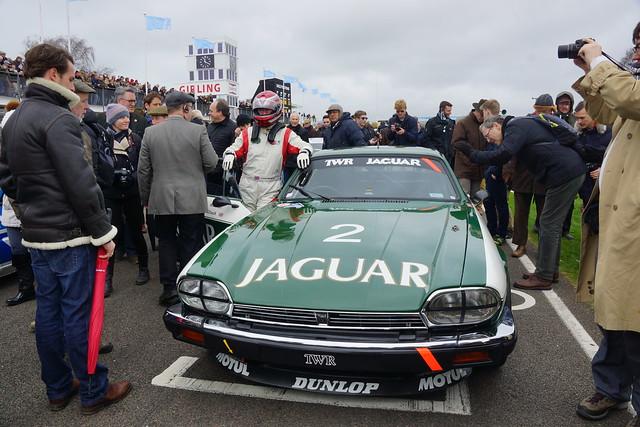 Jaguar XJS TWR 1984, Sony SLT-A65V, Sony DT 18-135mm F3.5-5.6 SAM (SAL18135)