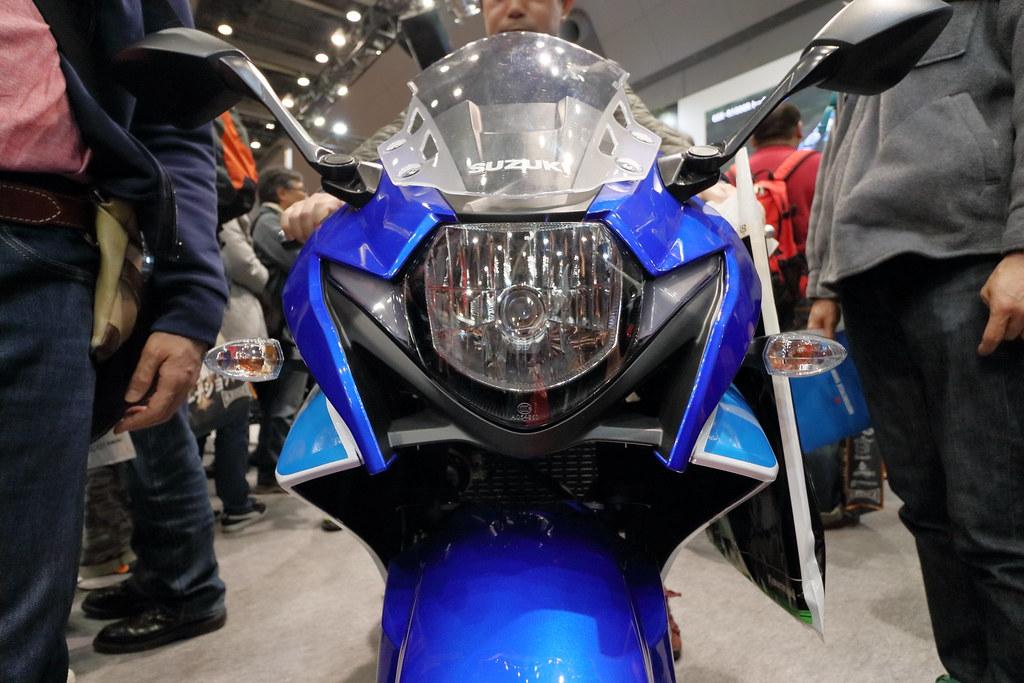 GSX250R