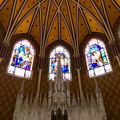Sacred Heart Chapel 2
