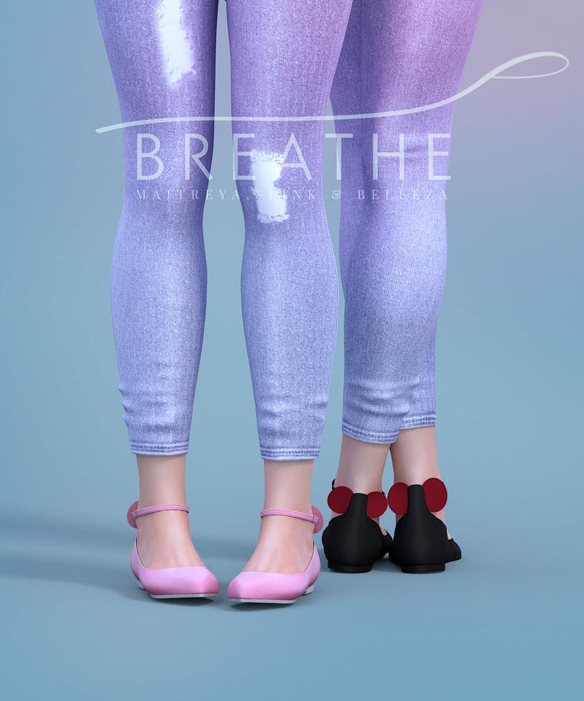 [BREATHE]-Mimi Flats - SecondLifeHub.com