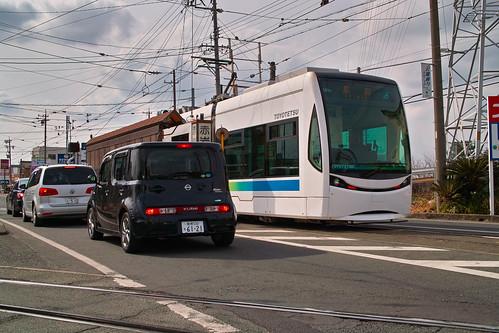 豐橋鐵道 T1000