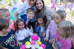 Bella's 6th Birthday Party