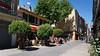 Old city of Aix-en-Provence