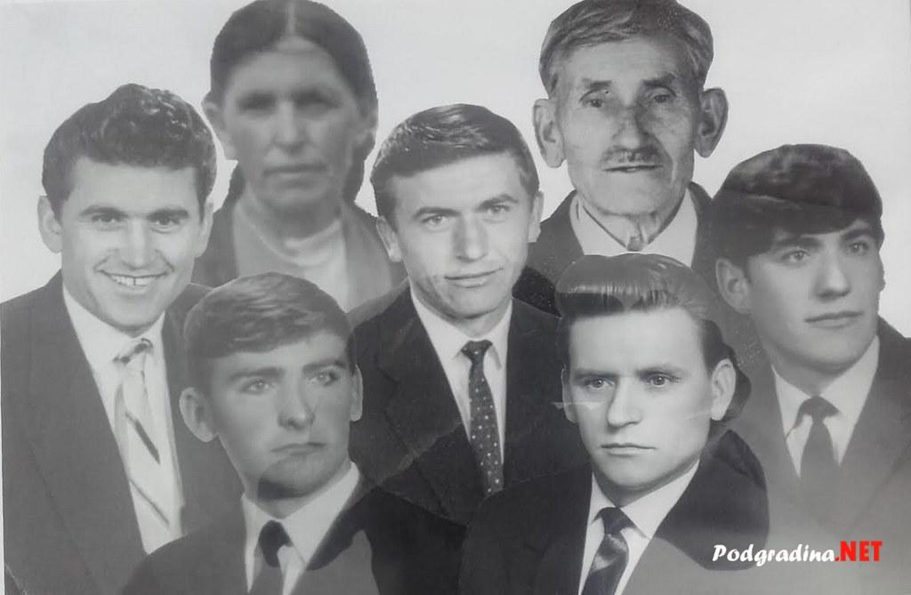 Obitelj Jakova Badrova