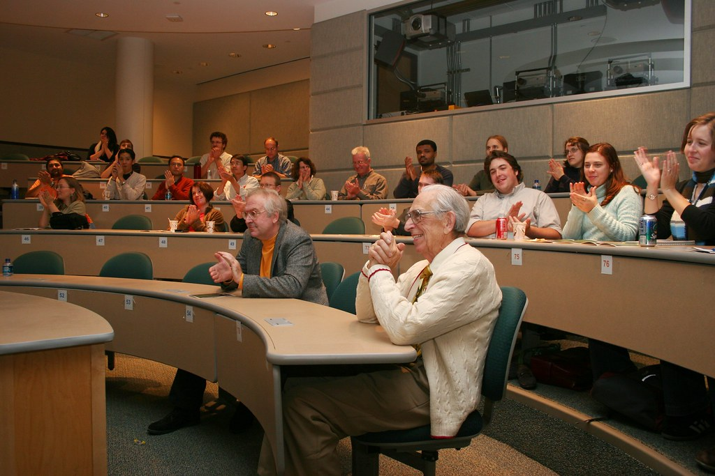 Doty Lecture 2008