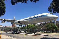 N8066U | Douglas DC-8-52 | United Air Lines