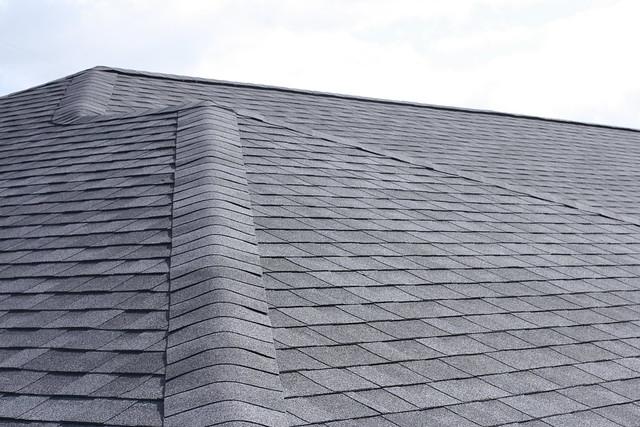 Atap shingles asphalt bitumen