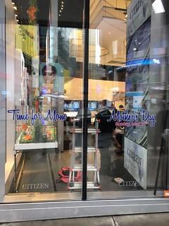 Window Lettering - Ultra Clear Cling