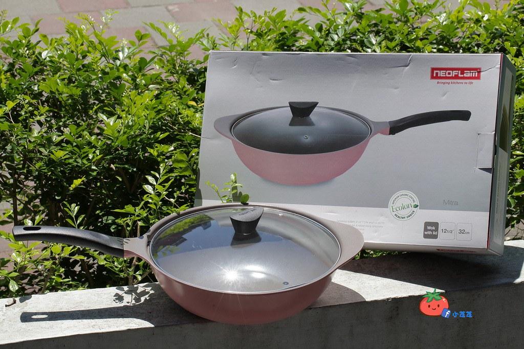 韓國 NEOFLam 鍋具